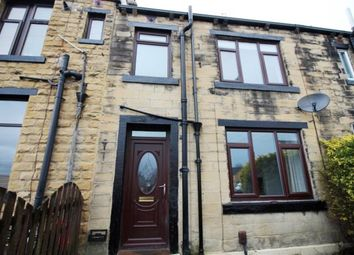 Thumbnail 2 bedroom terraced house for sale in Lane End, Pudsey