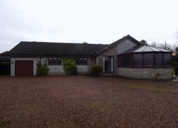 Thumbnail 4 bed bungalow to rent in West Park, Leslie, Fife