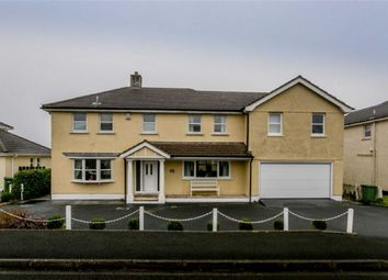Thumbnail 5 bed detached house for sale in Turnberry Avenue, Onchan, Isle Of Man