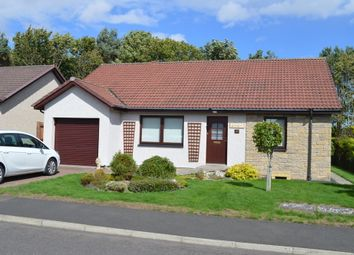 Thumbnail 3 bed detached bungalow for sale in Bennecourt Drive, Coldstream, Coldstream, Berwickshire, Scottish Borders