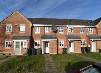 2 bed terraced house for sale in Kinlet Close, Daimler Green, Coventry CV6
