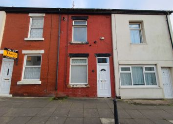 2 bed terraced house to rent in Montrose Avenue, Blackpool FY1