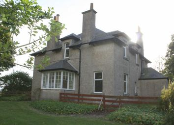Thumbnail 5 bed detached house for sale in Kildonan, Helmsdale