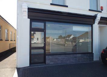 Thumbnail Property to rent in Llandeilo Road, Cross Hands, Llanelli