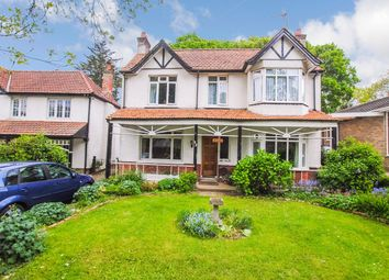 4 bed detached house for sale in Dell Road, Southampton SO18