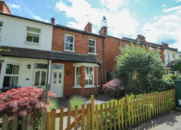 Thumbnail 3 bedroom end terrace house to rent in Course Road, Ascot