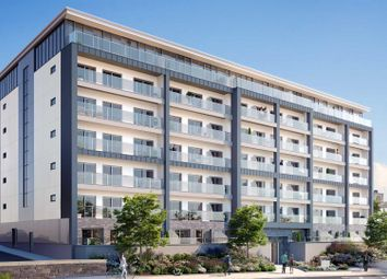 Notte Street, Plymouth PL1. 2 bed flat