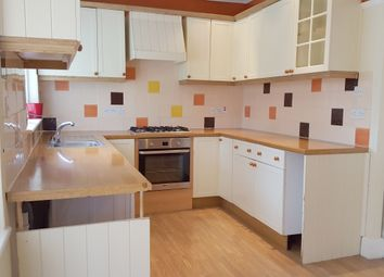 Thumbnail 3 bed terraced house to rent in The Drive, Barking, Essex