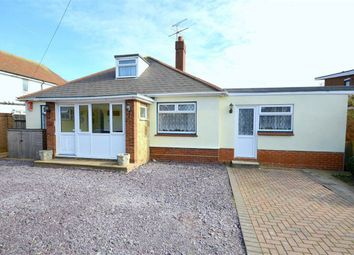 Thumbnail 4 bedroom detached bungalow for sale in Ramsgate Road, Broadstairs, Kent