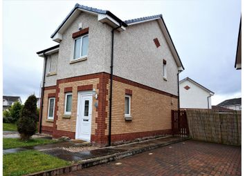 Thumbnail 3 bed detached house for sale in George Stewart Gardens, Hamilton