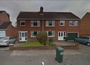 3 bed terraced house to rent in Beanfield Avenue, Coventry, West Midlands CV3