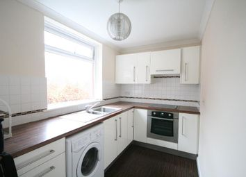Thumbnail 2 bed flat to rent in Trafalgar Road, Southport