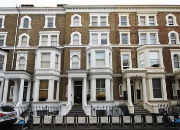 Thumbnail Studio for sale in Nevern Place, London