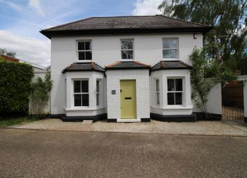 Thumbnail 4 bed detached house for sale in Old Perry Street, Chislehurst