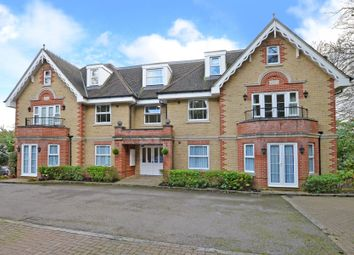 Thumbnail 3 bed flat for sale in London Road, Camberley
