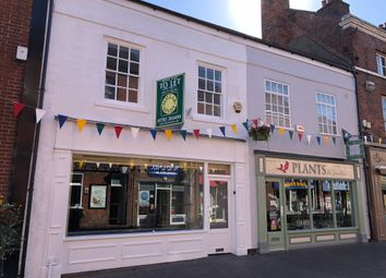 Thumbnail Retail premises to let in Norbury Court, Church Street, Stone