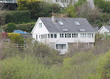 Thumbnail 5 bed detached house for sale in Keveral Lane, Seaton, Torpoint
