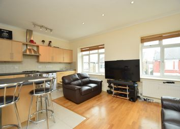Thumbnail 2 bed flat for sale in Station Road, Finchley Central