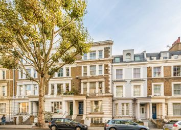 Thumbnail 2 bed flat to rent in Ladbroke Grove, North Kensington, London W105Lz