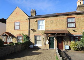 Thumbnail 3 bed terraced house to rent in French Street, Sunbury-On-Thames
