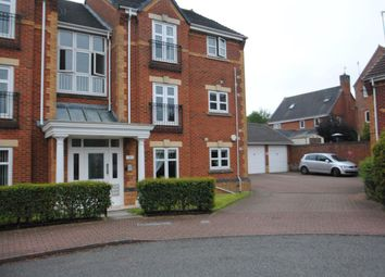 Thumbnail 2 bed flat to rent in Bourchier Way, Grappenhall Heys, Warrington.