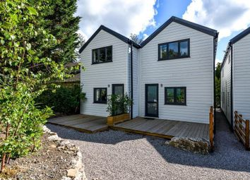 Thumbnail 3 bed mobile/park home for sale in Fell End Holiday Park, Slackhead Road, Milnthorpe, Cumbria