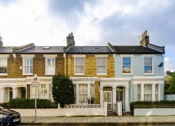 Thumbnail 4 bed property for sale in Kay Road, Clapham North