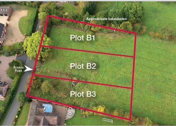 Thumbnail Land for sale in Horton Lane, Horton, Telford