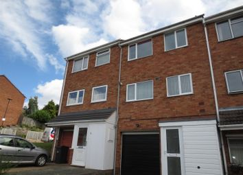 Thumbnail 3 bedroom town house to rent in Millhaven Avenue, Birmingham