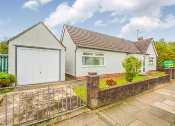 Thumbnail 2 bedroom detached bungalow for sale in Nursery Court, Llwyn Y Pia Road, Lisvane, Cardiff