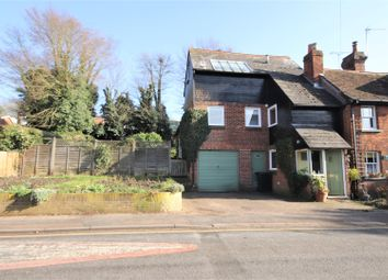 4 bed end terrace house for sale in Cappell Lane, Stanstead Abbotts, Ware SG12