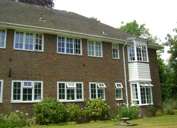Thumbnail 2 bed flat to rent in Firgrove Court, Farnham