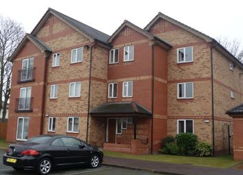 Thumbnail 2 bedroom flat to rent in Galbraith Close, Aigburth, Liverpool