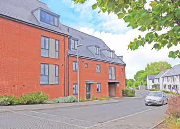 Thumbnail 1 bedroom flat for sale in Milbury Farm Meadow, Exminster, Exeter