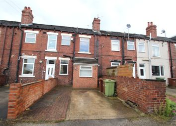 Thumbnail 3 bed terraced house for sale in Bell Lane Terrace, Ackworth