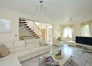 Thumbnail 4 bed detached house for sale in Foxes Dale, Blackheath, London