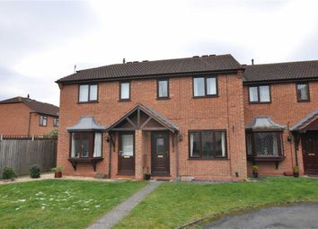 Thumbnail 2 bed terraced house for sale in Springfield Glade, Malvern