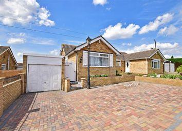 Thumbnail 3 bed semi-detached bungalow for sale in Vidgeon Avenue, Hoo, Rochester, Kent