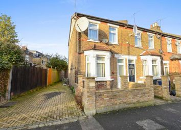 Thumbnail 3 bedroom terraced house for sale in Endsleigh Road, London