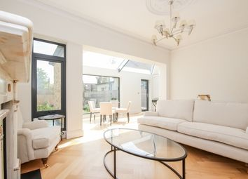 Thumbnail 5 bed semi-detached house to rent in Leckford Road, Oxford