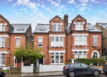 Thumbnail 5 bed semi-detached house for sale in Elms Road, London