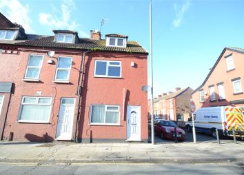 Thumbnail 3 bed terraced house for sale in Wellington Road, Wavertree, Liverpool
