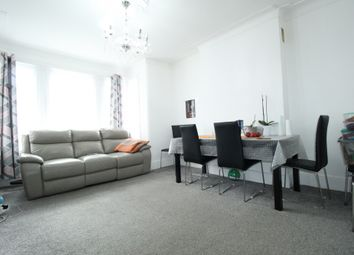 Thumbnail 3 bed flat for sale in Felbrigge Road, Seven Kings, Essex