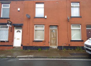 Thumbnail 2 bed terraced house for sale in Alice Street, Rochdale