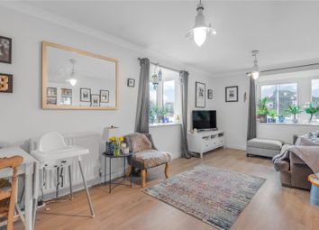 Thumbnail 2 bed flat for sale in Ashburnham Court, 4 Perth Road, Beckenham