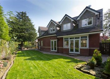 Thumbnail 5 bedroom property for sale in Nookfield, Goosnargh, Preston