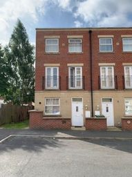 Thumbnail 4 bed town house for sale in 1 Pearl Terrace, Haven Village, Boston, Lincs