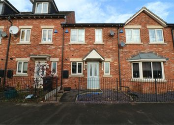 Thumbnail 2 bed terraced house for sale in Sunningdale Drive, Edlington, Doncaster, South Yorkshire