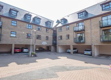 Thumbnail 2 bed flat for sale in Stonehall Mews, Bradford