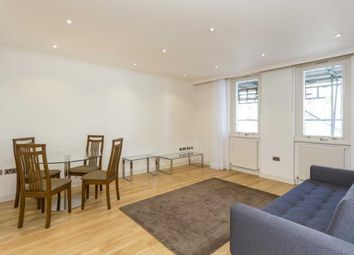 Thumbnail 1 bed flat to rent in Ebury Street, London